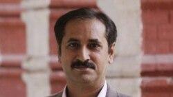 Nasir Abbas Nayyar Talk