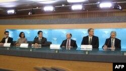 Лидеры американского IT бизнеса в Москве