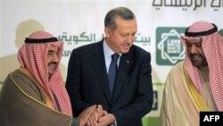 Էրդողանը կոչ է արել բարելավել համագործակցությունն արաբական երկրների հետ