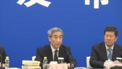 北京释法禁香港本土派议员重新宣誓就职
