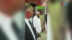 جماعت الدعوۃ کے سربراہ حافظ سعید گوجرانوالہ سے گرفتار