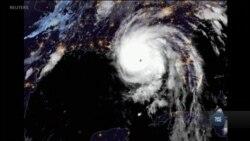 На Флориду наступає ураган «Майкл». Відео