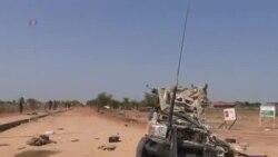 兩名維和人員在蘇丹達爾富爾地區遇害