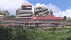 Por muerte de concejal, Casa Blanca culpa al gobierno de Venezuela.
