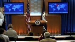 Venezuela explica decisiones a EE.UU.