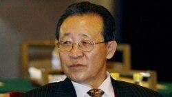 آرشیو: کيم کی گوان معاون اول وزارت امور خارجه کره شمالی و ریيس پيشين مذاکره کنندگان اتمی آن کشور اين هفته برای ملاقات با مقام های بلندپایه آمريکایی به نيويورک می آيد