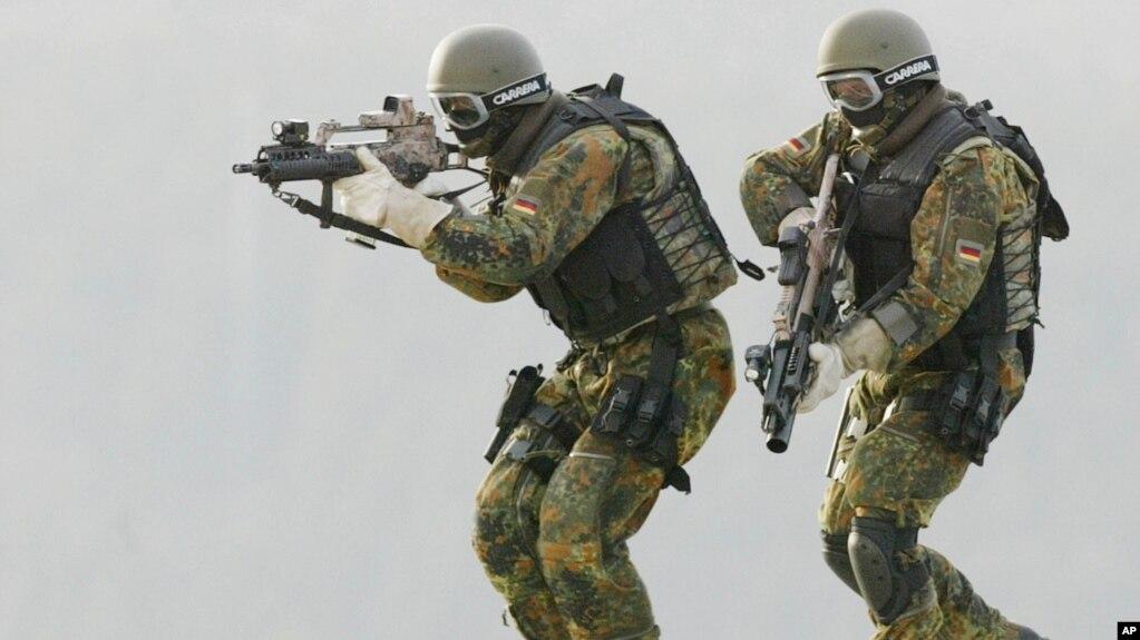 Gjermania shkrin njësinë speciale për shkak të aktivitetit të ekstremit të djathtë