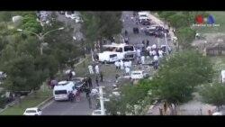 Diyarbakır'da PKK Zanlılarını Taşıyan Araca Saldırı: 3 Ölü