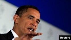 El mensaje de Obama es que aún en tiempos difíciles hay cosas que el gobierno debe hacer por el bien común.