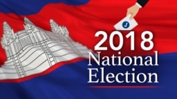 Cambodia 2018 national election graphic
