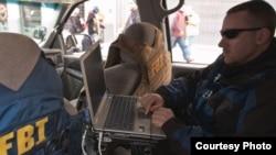 联邦调查局带头破获余阿敏案(FBI web photo)