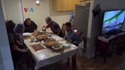 Iftar Virtual Komunitas Muslim-Yahudi Los Angeles
