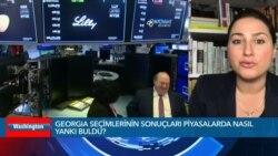 ABD'de Borsa Yükseliyor