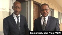 La diaspora camerounaise divisée sur la dernière présidentielle