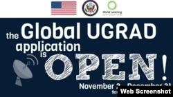 Global UGRAD təhsil proqramı