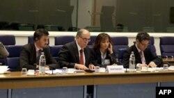 Sastanak ministara inostranih poslova CEI u Budvi