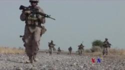 美俄在阿富汗問題上相互指責(粵語)