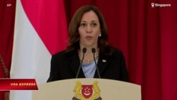 Giới bảo vệ nhân quyền hối thúc PTT Mỹ thúc đẩy phóng thích tù nhân lương tâm VN