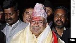 Thủ Tướng Nepal đi thăm Trung Quốc
