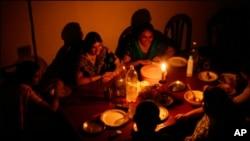 رمضان المبارک کے دوران بجلی کا بحران شدید تر