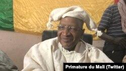 Mali djamana tigui dankan, Ministre Soumeylou Boubeye Maiga ka Menaka taga