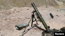 Afg'on armiyasi Parvon viloyatida toliblar bilan jangda, 29-iyun, 2021