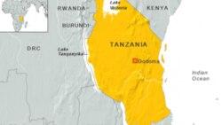 Uhuru wa vyombo vya habari unakandamizwa Tanzania