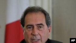 Embaixador António Monteiro