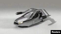 ტერაფუგია - მფრინავი მანქანის ერთ-ერთი მოდელი