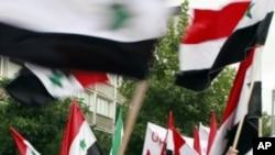 روس نے شام پر پابندیوں کی تجویز مسترد کر دی