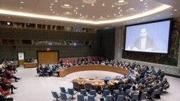 Hội đồng Bảo an Liên HIệp Quốc vẫn duy trì cấm vận Bắc Triều Tiên