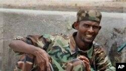 درخواست اختطاف گران سومالیایی از فرانسه