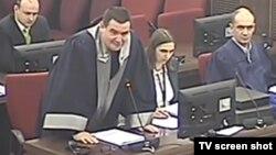 Božo Mihajlović je dužnost šefa Odjela za kriminal i korupciju obavljao od 2010. godine