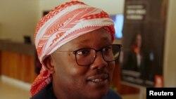 Úmaro Sissoco Embaló, Presidente da Guiné-Bissau