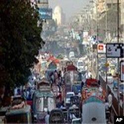 کراچی میں بجلی کے بحران سے یومیہ تین ارب روپے کا نقصان