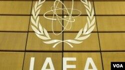 Badan Energi Atom Internasional