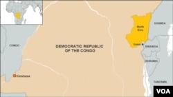 C'est dans le Nord-Kivu que la presse fera grève ce lundi pour protester contre l'assassinat d'un journaliste