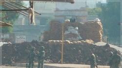 عملیات نظامی سوریه علیه معترضان در عید قربان
