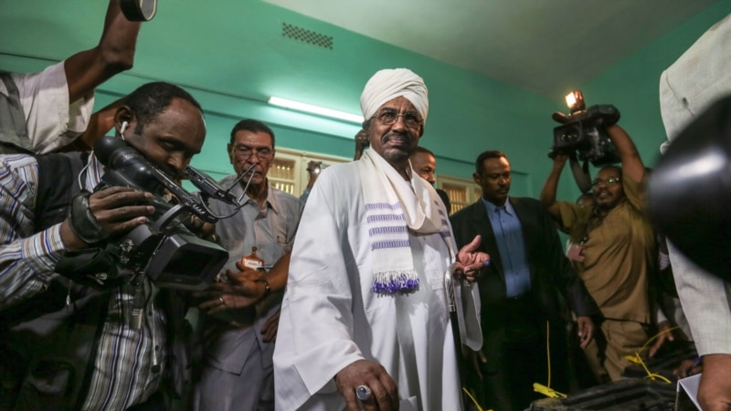 Sudan Election Vote Counting Begins Friday