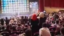 چالش های سينمای ايران