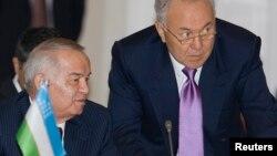 Karimov va Nazarboyev vaziyatni sergaklik bilan kuzatayotgani aniq