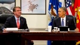 """Obama: lufta kundër ISIS, një """"fushatë afatgjatë."""""""
