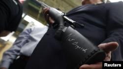 El anuncio del presidente Obama desató una venta no esperada de armas en varios estados de EE.UU.