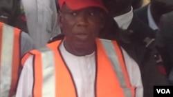 Gwamnan Jahar Kano Dr. Abdullahi Umar Ganduje