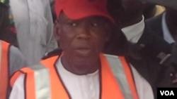 Gwamnan Jahar Kano Abdullahi Umar Ganduje