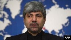 Iran Avropa İttifaqının sanksiyalarını rədd edib