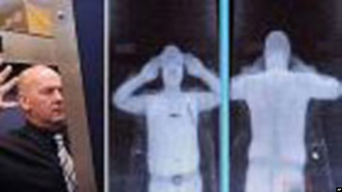 controversy over full body scanners The scanners produced a near-nude image of travelers and caused outrage all over the country when they were unveiled nearly a decade ago rapiscan, the scanners' manufacturer, says they won't be able to meet the deadline, so the tsa is getting rid of the 174 backscatter machines that are in 30.