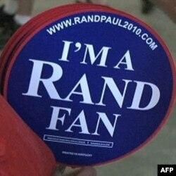 Kandidat pokreta u Kentakiju, Rend Pol, vodi tesnu trku sa demokratom Džekom Konvejom