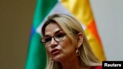 Un comunicado señaló que la presidencia interina de Jeanine Áñez no ha gestionado el retorno de la agencias antidrogas de EE.UU.