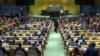 El jueves 17 de octubre de 2019 tuvo lugar la votación en la Asamblea de Naciones Unidas para escoger los países miembros del Consejo de Derechos Humanos de la ONU.